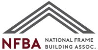 National Frame Building Association member badge